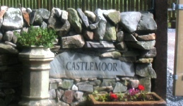 Castlemoor Holiday Cottage Dumfries and Galloway